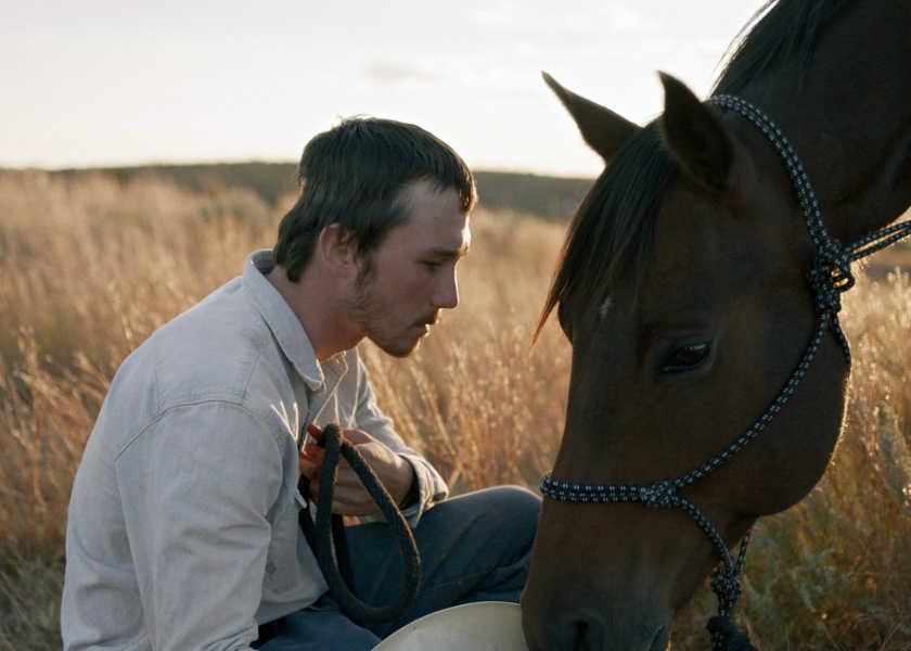 今週末は、この映画に胸アツ!ある男の苦しみを乗り越える生き様に共感!『ザ・ライダー』