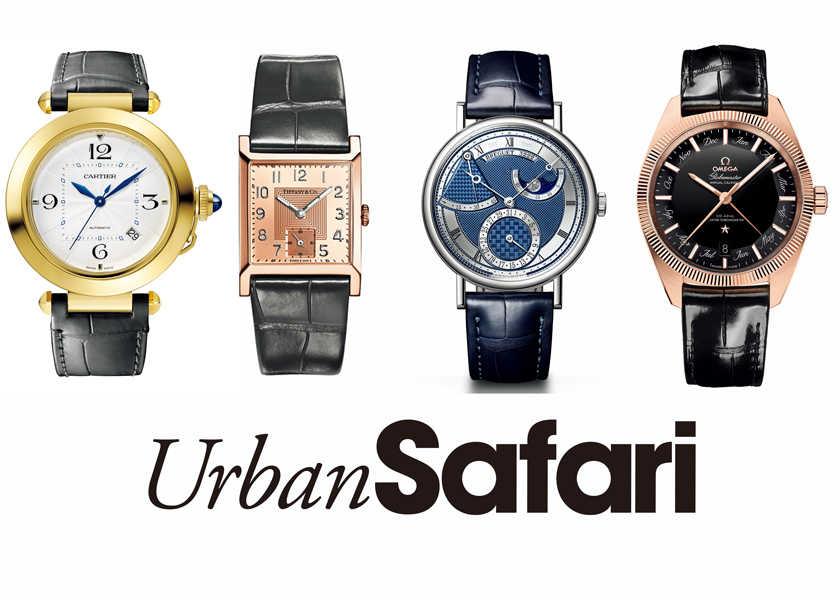 """【第1回】ウォッチジャーナリストが選んだ1本は運命の出合いとなるか? """"自分らしさ""""で探す価値ある新作時計。"""