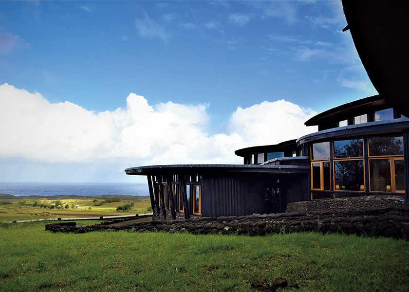 海リゾートが呼んでいる! vol.16Explora Rapa Nui [エクスプローラ・ラパ・ヌイ]