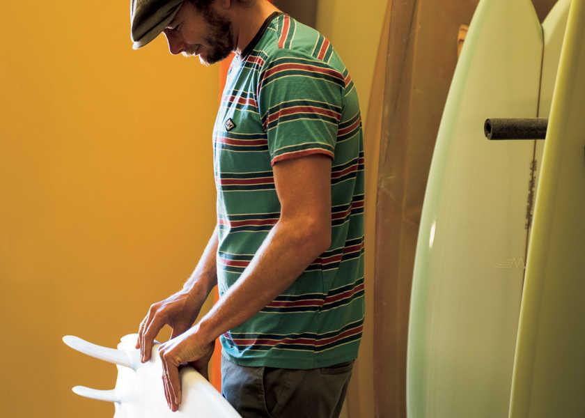 今、カリフォルニアで注目される新世代サーファーの「波乗り一代記」 vol.18次のサーフ界を背負う若き新ニューレジェンド