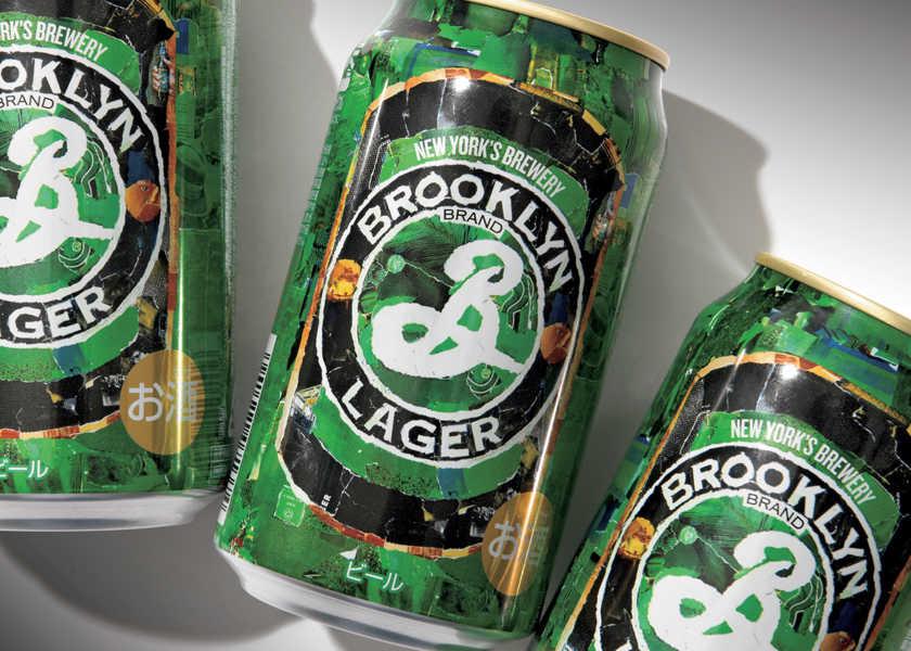 """FOCUS ON 今月注目したいモノ・コトアメリカのクラフトビール界の""""語れる""""パイオニアを味わいたい!"""