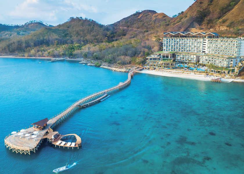 海リゾートが呼んでいる! vol.19AYANA Komodo Resort, Waecicu Beach[アヤナ コモド リゾート ワエチチュ ビーチ]