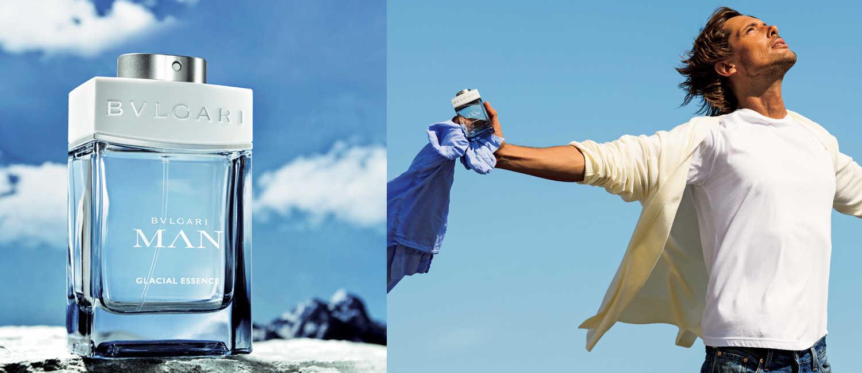 """澄んだ空気のような〈ブルガリ〉の新作フレグランス!頂上を目指す大人に似合う気高い""""エアー""""の香り!"""