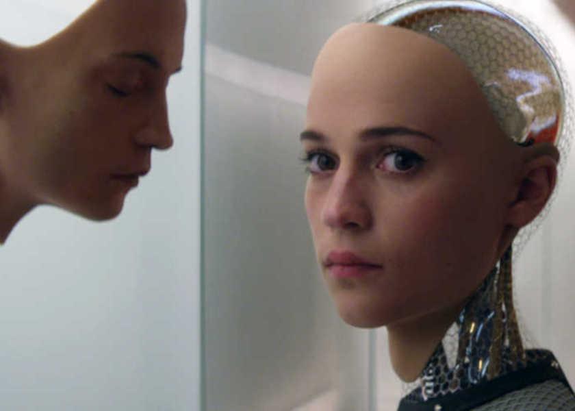 もしも、A.I.が発達したらどうなる?参考になる!? 人工知能映画5選!