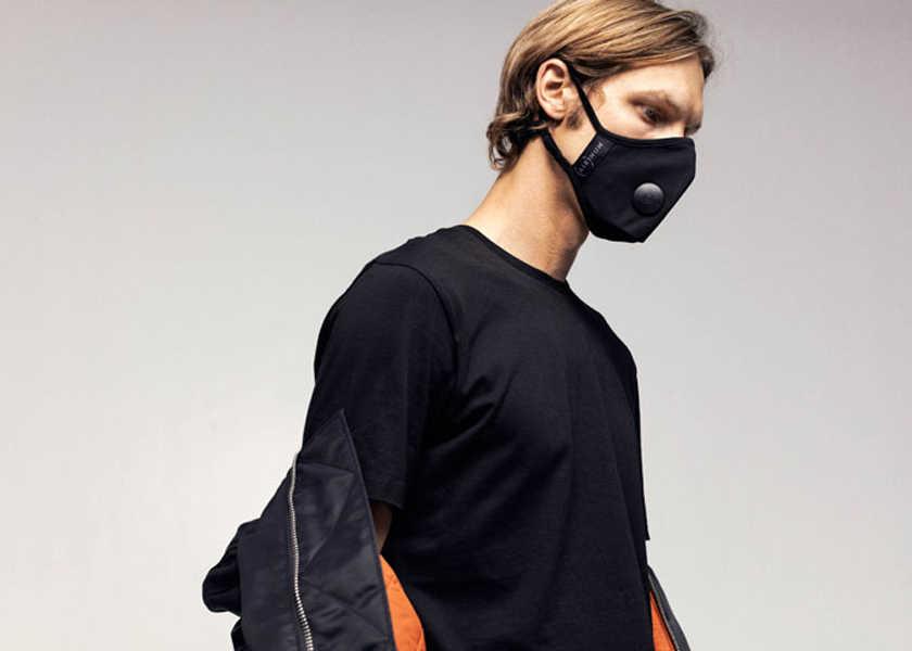花粉、PM2.5、ウィルス対策に!頼りになるのは〈エリナム〉の高性能マスク!
