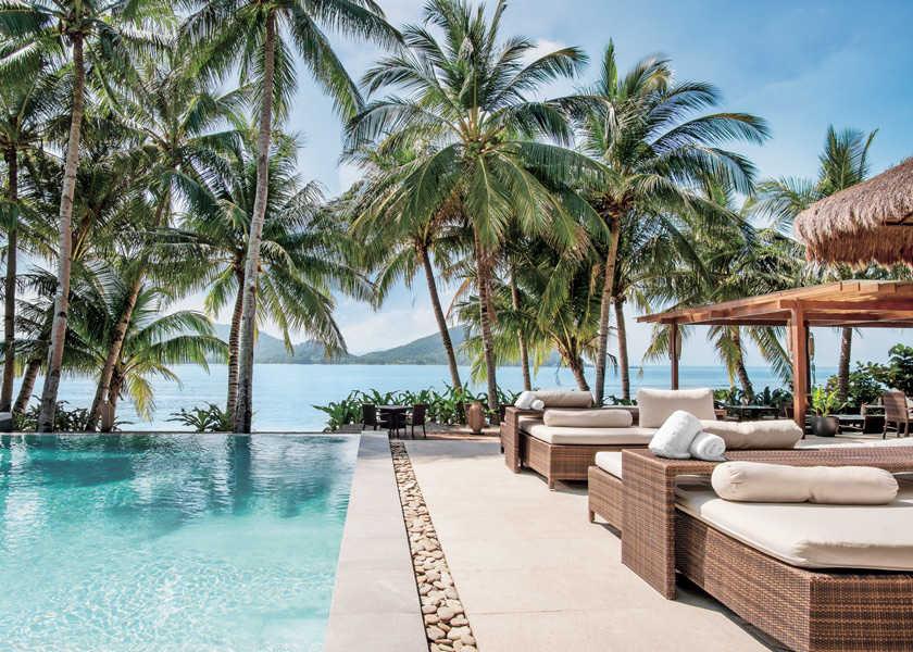 海リゾートが呼んでいる! vol.21Pangulasian Island Resort[パングラシアン・アイランド・リゾート]