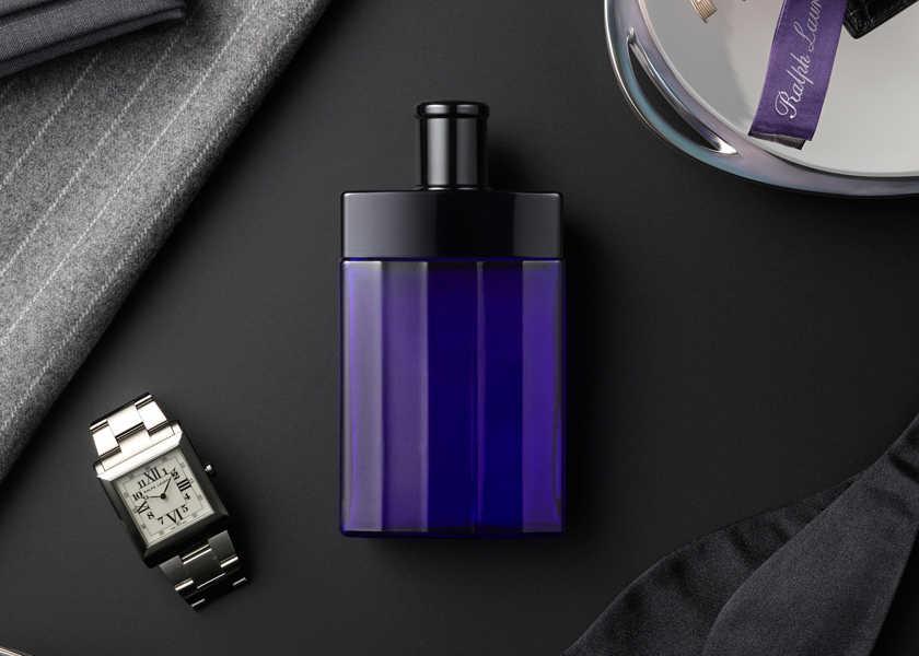 意中の女性と勝負の夜!頼れるのは〈ラルフ ローレン〉の新作香水!