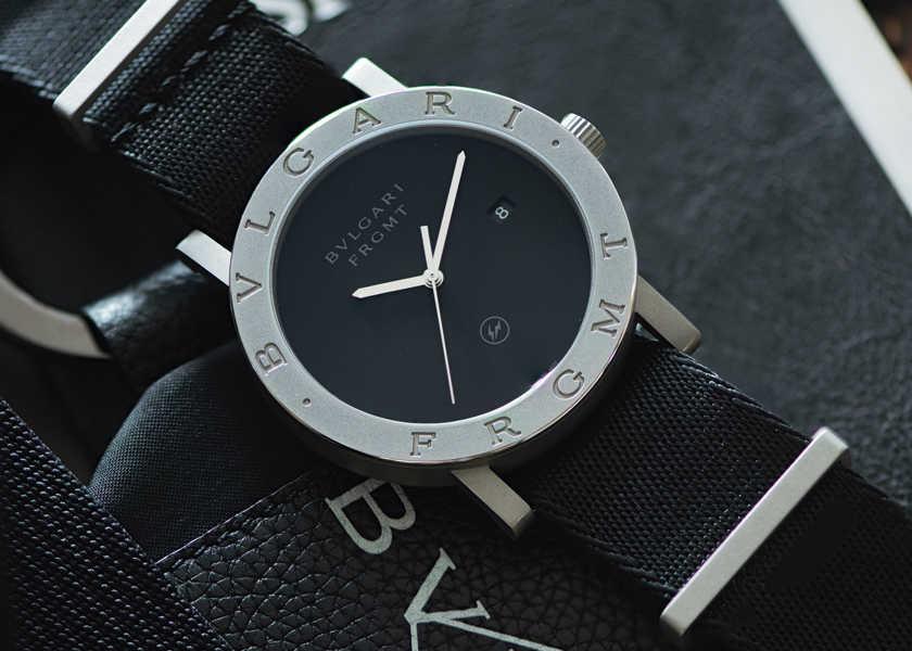 Brand HUNT! 042 BVLGARI[ブルガリ]日常に高揚感をもたらすラグジュアリー時計!