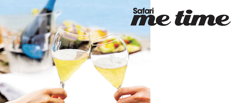 夫婦で、家族で、飲むなら〈フランチャコルタ〉がぴったり!年末年始のおウチ時間をちょっぴり贅沢に。