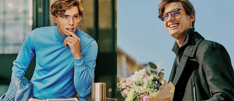 目元で違い出しができる〈トムフォード アイウエア〉の新作!大人のお洒落はメガネで品格を!