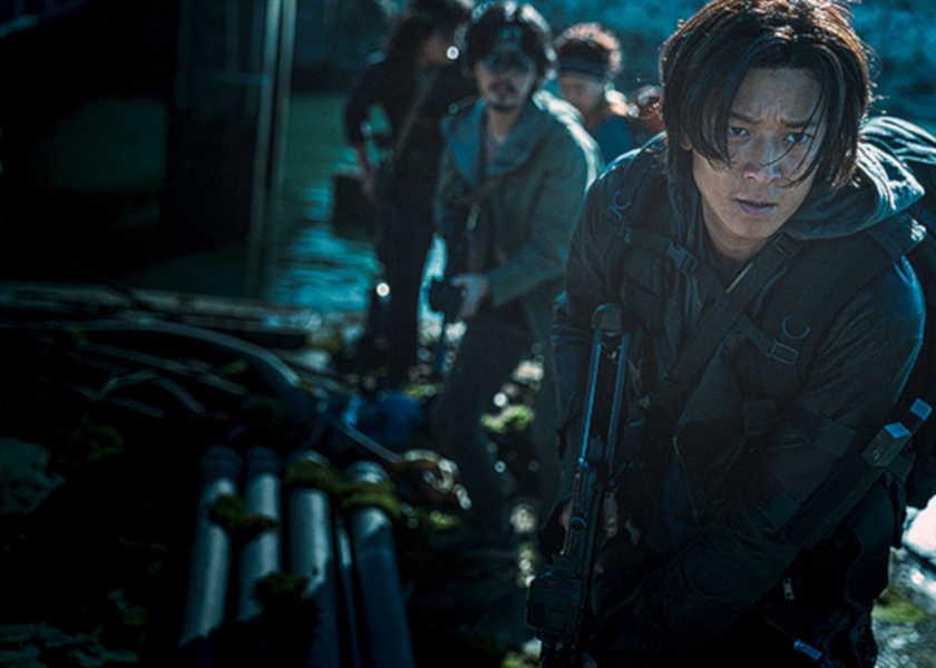 今週末は、この映画に胸アツ!ゾンビだらけの韓国で生き残る方法とは!?『新感染半島 ファイナル・ステージ』