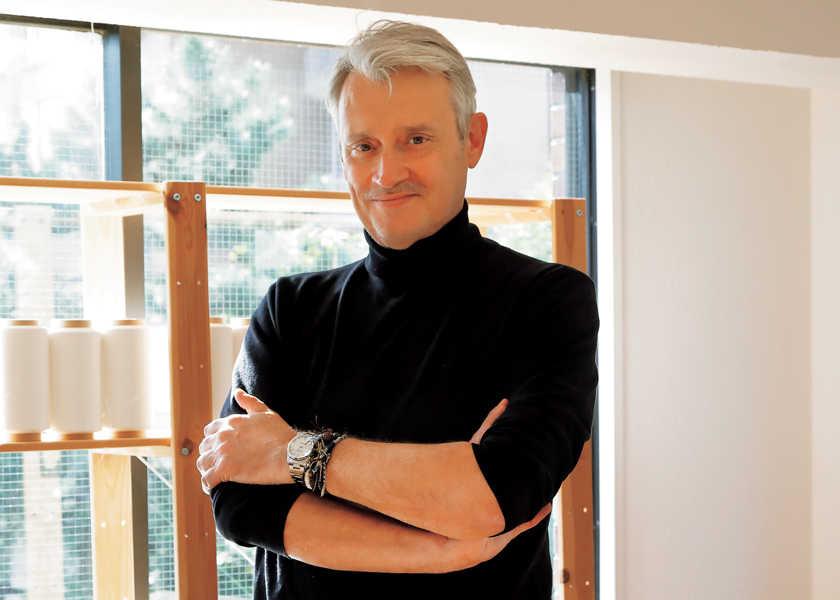 ビジネスセレブの「時を紡いで」 vol.22TFC代表取締役――フィリップ・テリアン