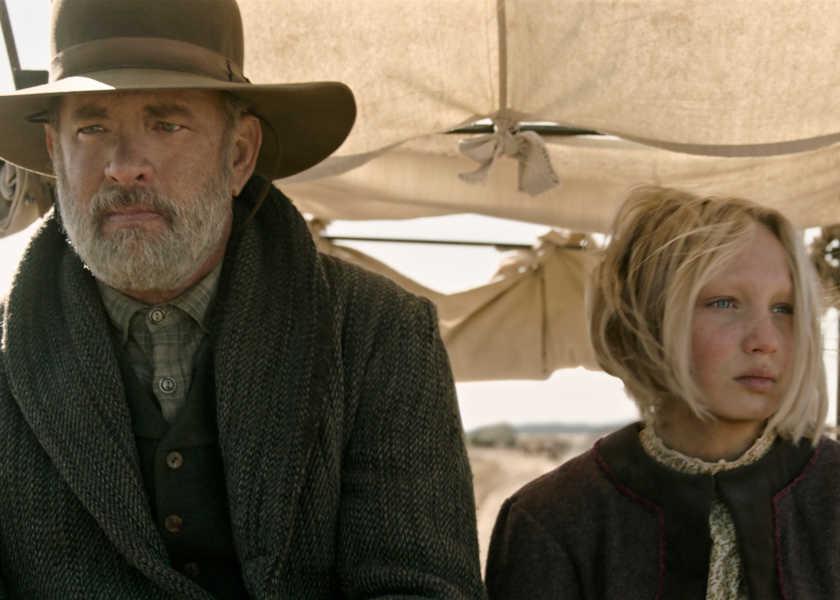 今週末は、この映画に胸アツ!緊迫の銃撃戦に息をのむ!『この茫漠たる荒野で』