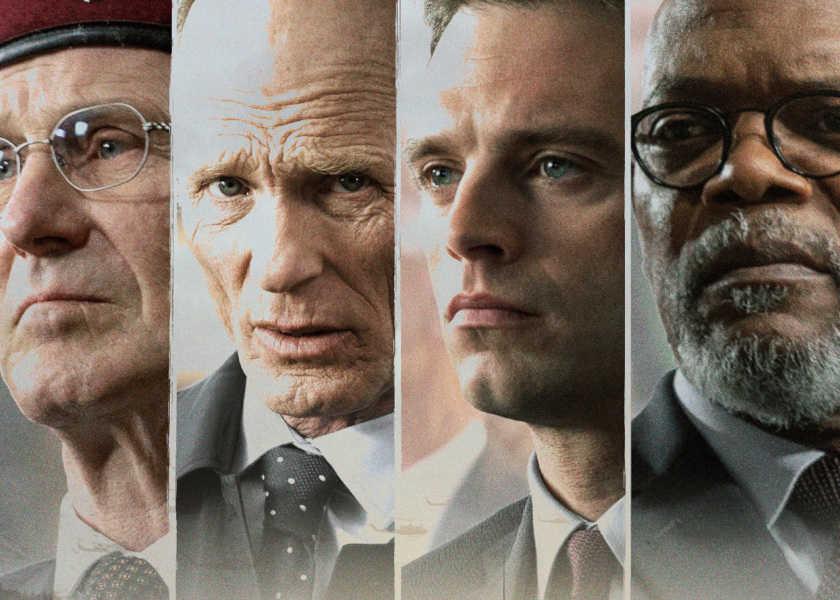 今週末は、この映画に胸アツ!生々しい戦場シーンに驚愕!『ラスト・フル・メジャー 知られざる英雄の真実』