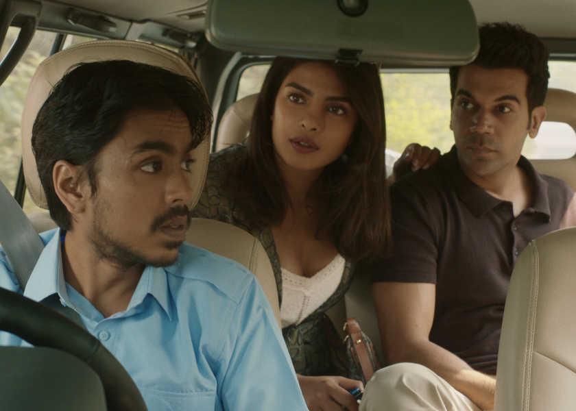【アカデミー賞2021/脚色賞候補】ネットフリックス『ザ・ホワイトタイガー』でわかるインドの現実!