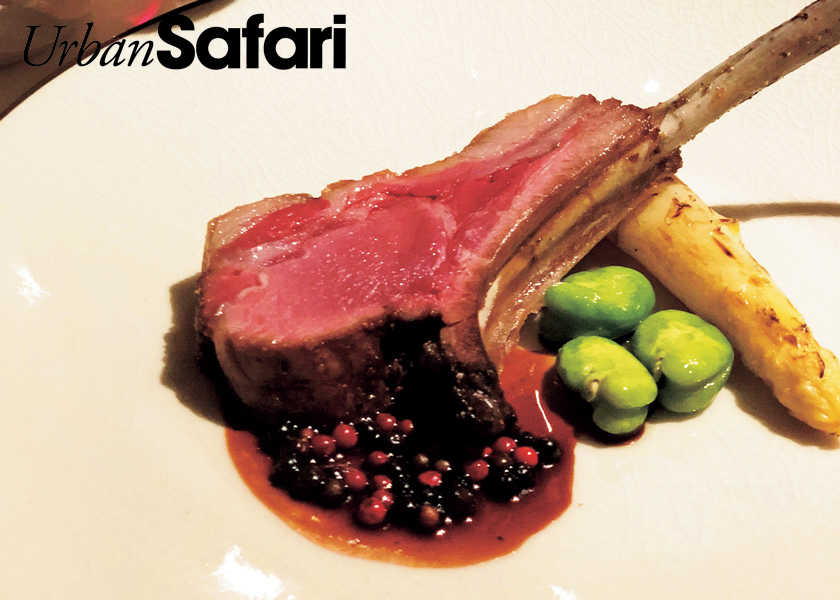 Gastronomic City KARUIZAWAラグジュアリーな美食エリアとして注目される軽井沢。