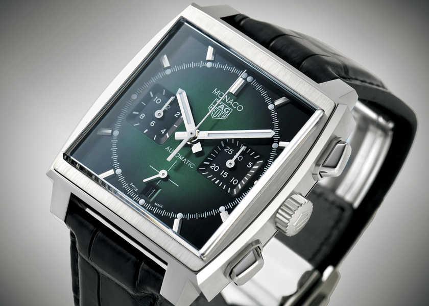 FOCUS ON 今月注目したいモノ・コト〈タグ・ホイヤー〉大人の手元に必要なのはたくさん語れる本格時計!