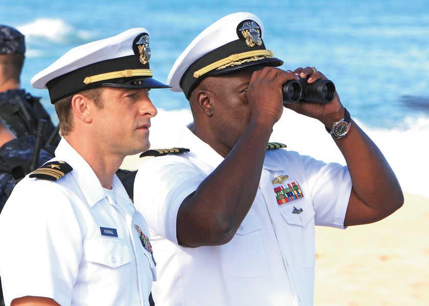 お洒落セレブも登場の海外ドラマの注目トピック! AXN BUZZ vol.33たった一隻の潜水艦で巨大な陰謀に挑む!『ラスト・リゾート 孤高の戦艦』