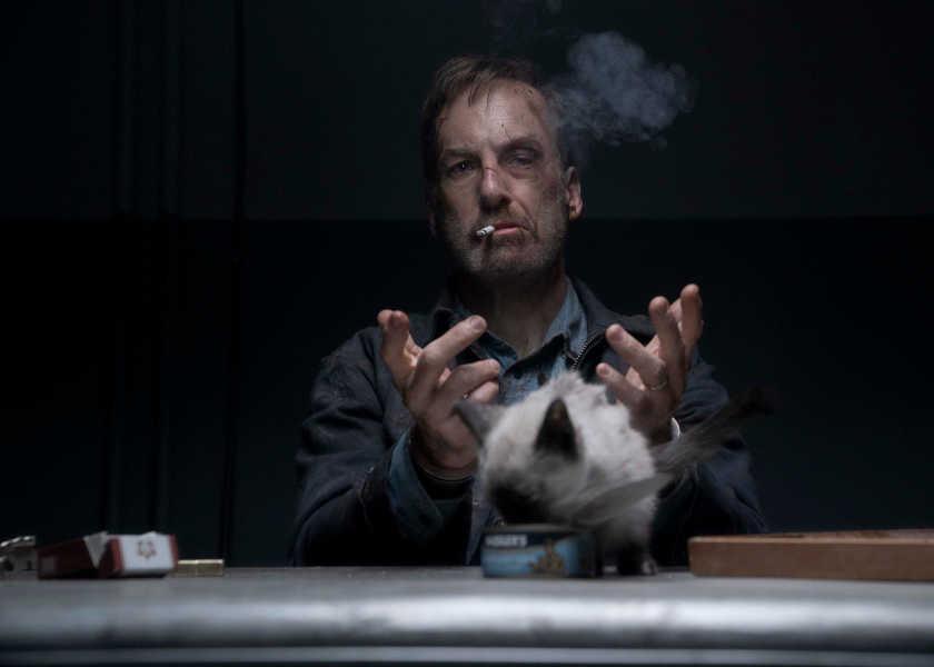 今週末は、この映画に胸アツ!普通のオジさんこそ、キレたら怖い!?『Mr.ノーバディ』