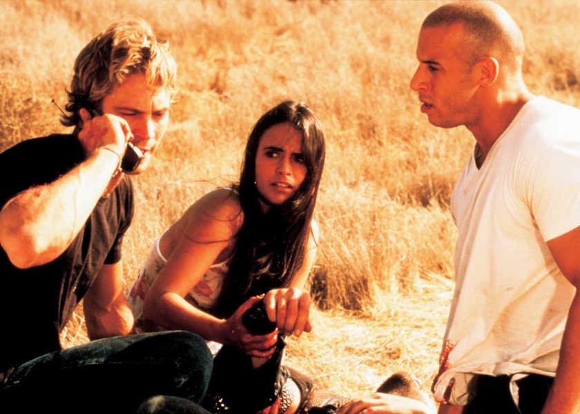 映画を巡る旅に出よう! vol.29ロサンゼルス ×『ワイルド・スピード』