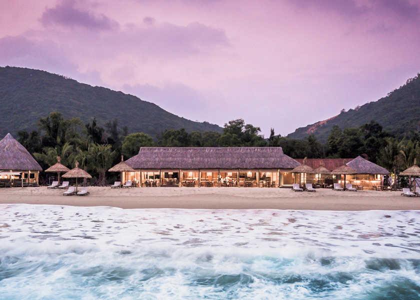 海リゾートが呼んでいる! vol.29Zannier Hotels Bãi San Hô[ザニエホテルズ・バイ・サン・ホ]