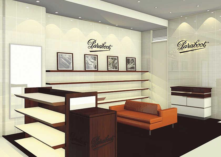 ローファーやサンダルをお探しならコチラへ!〈パラブーツ〉阪急メンズ大阪店オープン!