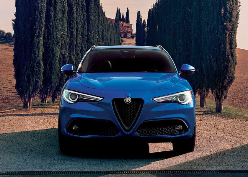 ドライブは楽し! vol.74スポーティでエレガント。これぞイタリアンSUV!――アルファロメオ ステルヴィオ ヴェローチェ