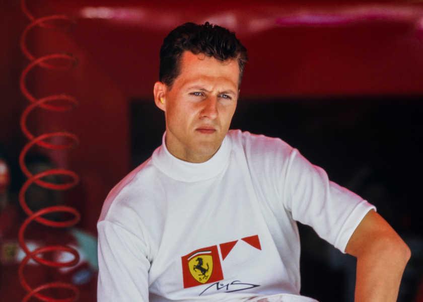 今週末は、この映画に胸アツ!天才F1ドライバーの貴重映像に涙が止まらない!『シューマッハ』