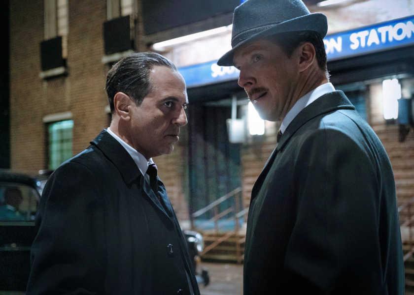 今週末は、この映画に胸アツ!【実話】セールスマンがスパイに転身!?『クーリエ:最高機密の運び屋』