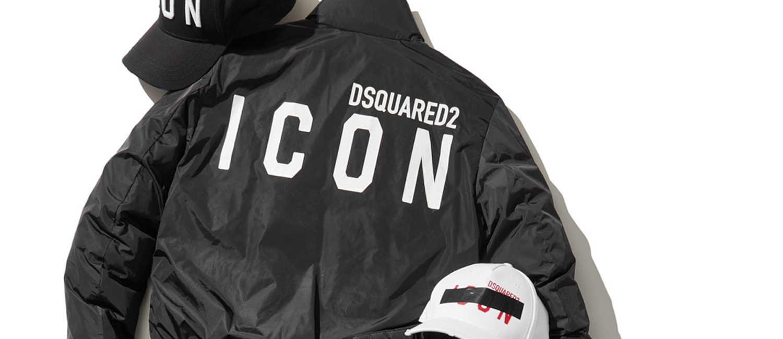 """〈ディースクエアード〉の""""ICON""""コレクションに、今注目すべき理由!"""