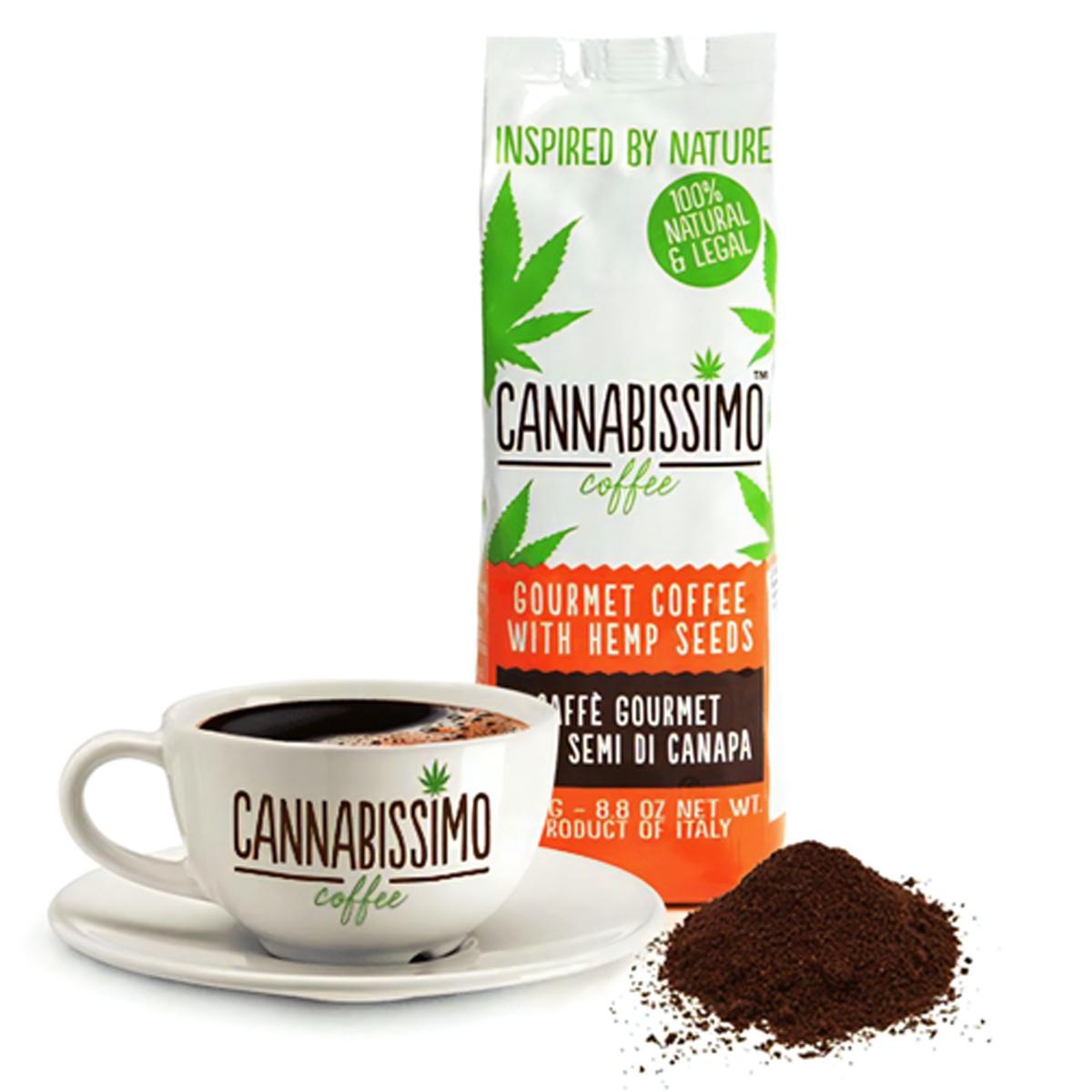 健康と美容を気にする人が素通りできないコーヒーとは?