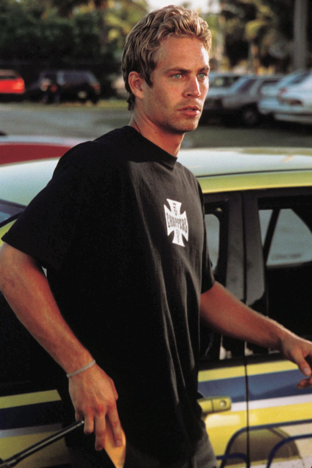 クルマと海とTシャツを愛した、最もLAセレブらしい男! ポール・ウォーカーを今も忘れない!