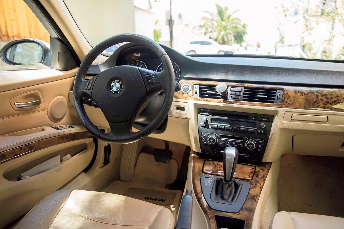 【カリフォルニアの「くるまにあ」】BMW 3-Series 328i[ビーエムダブリュー 3シリーズ 328i]