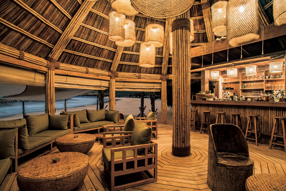 Zannier Hotels Bãi San Hô[ザニエホテルズ・バイ・サン・ホ]