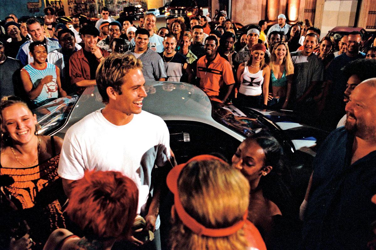【映画を巡る旅に出よう!】マイアミ ×『ワイルド・スピードX2』
