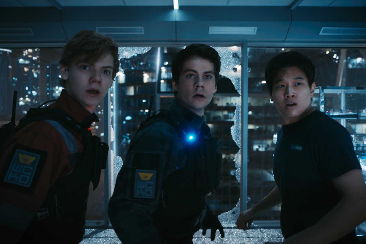 【まとめ】こんな未来がきっとくる!? 何度でも観たい!SF映画22選!