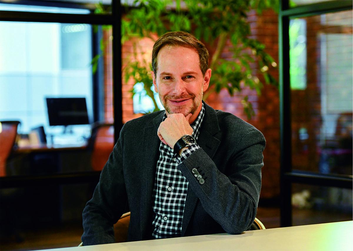 ビジネスセレブの「時を紡いで」 vol.12エンパイア エンターテインメント ジャパン プレジデント&CEO――セオドール・ミラー | Watches  | Safari Online