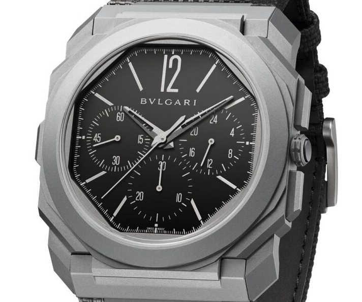 〈ブルガリ〉の極薄スポラグ時計は、 どこが進化した!?