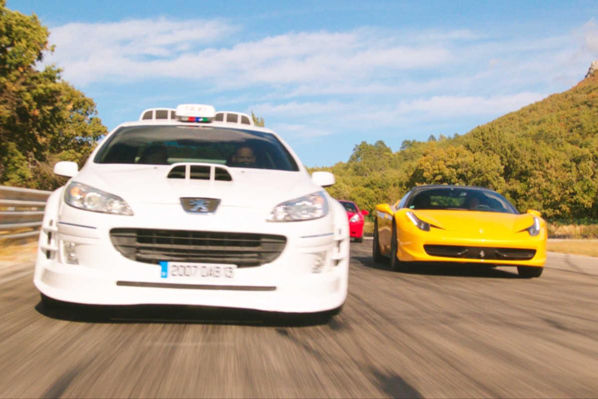 【まとめ】そのスピード感に惹かれる! 刺激的なカーアクション映画11選!