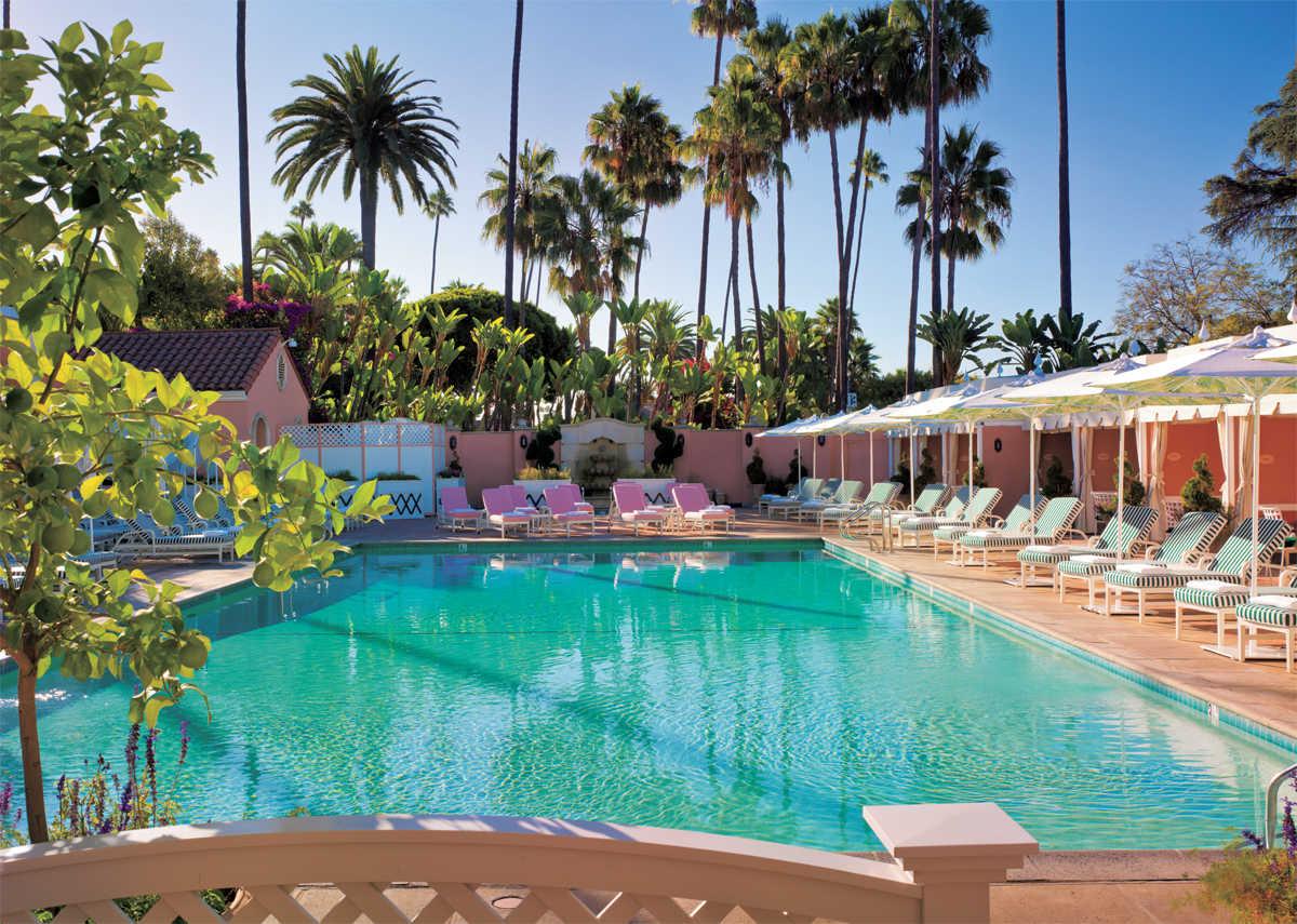 HOTEL CALIFORNIA 泊まってみたい西海岸のホテル! Vol.50ようこそホテル・カリフォルニアへ   Stay&Travel    Safari Online