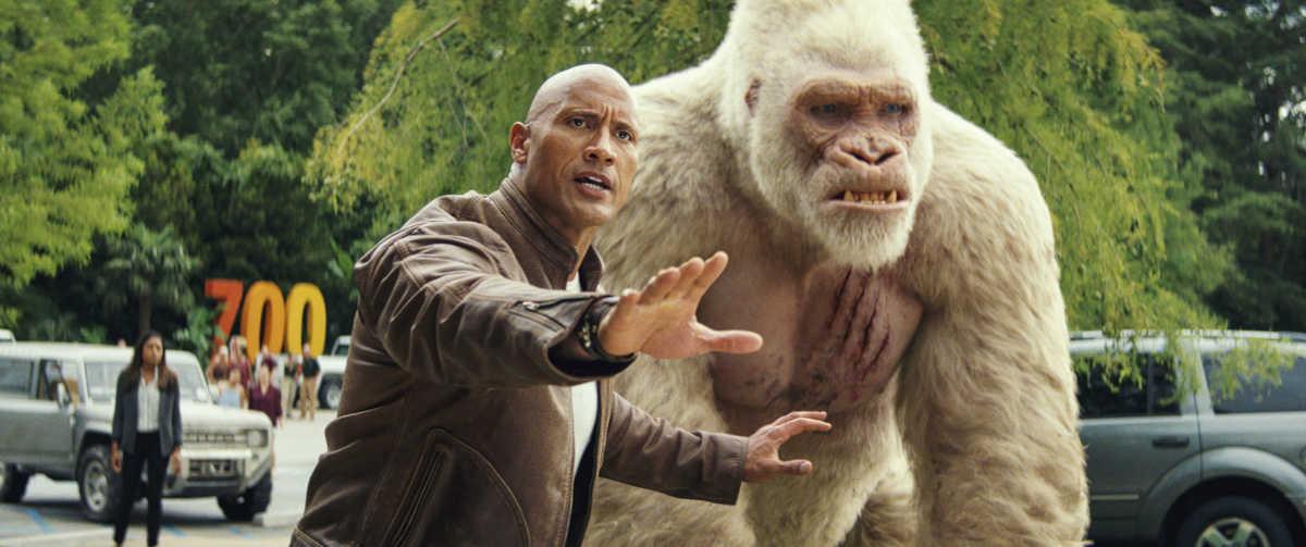 もし巨大生物に遭遇したら、こうやって退治せよ! 参考になる!? モンスターパニック映画5選!
