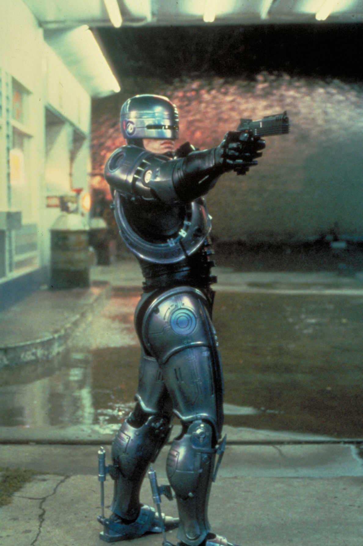 もしも、A.I.が発達したらどうなる? 参考になる!? 近未来SF映画5選!