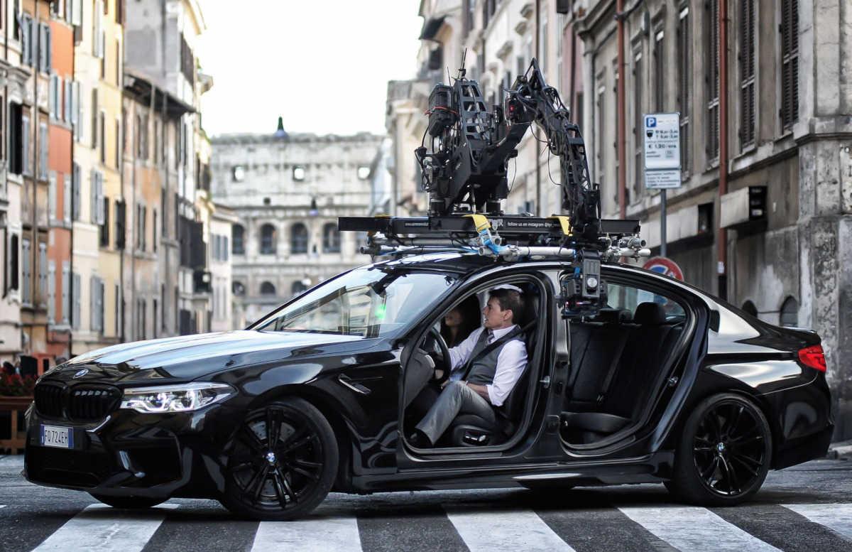 【まとめ】2021年には観られる!? 今年、ロケ写真を入手したハリウッド映画19選!