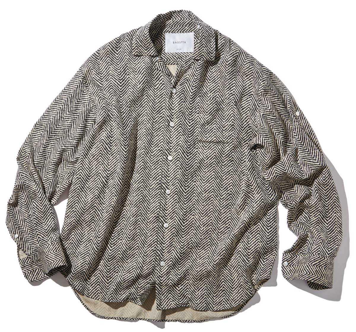 大人のシャツ:秋のベストチョイスは?