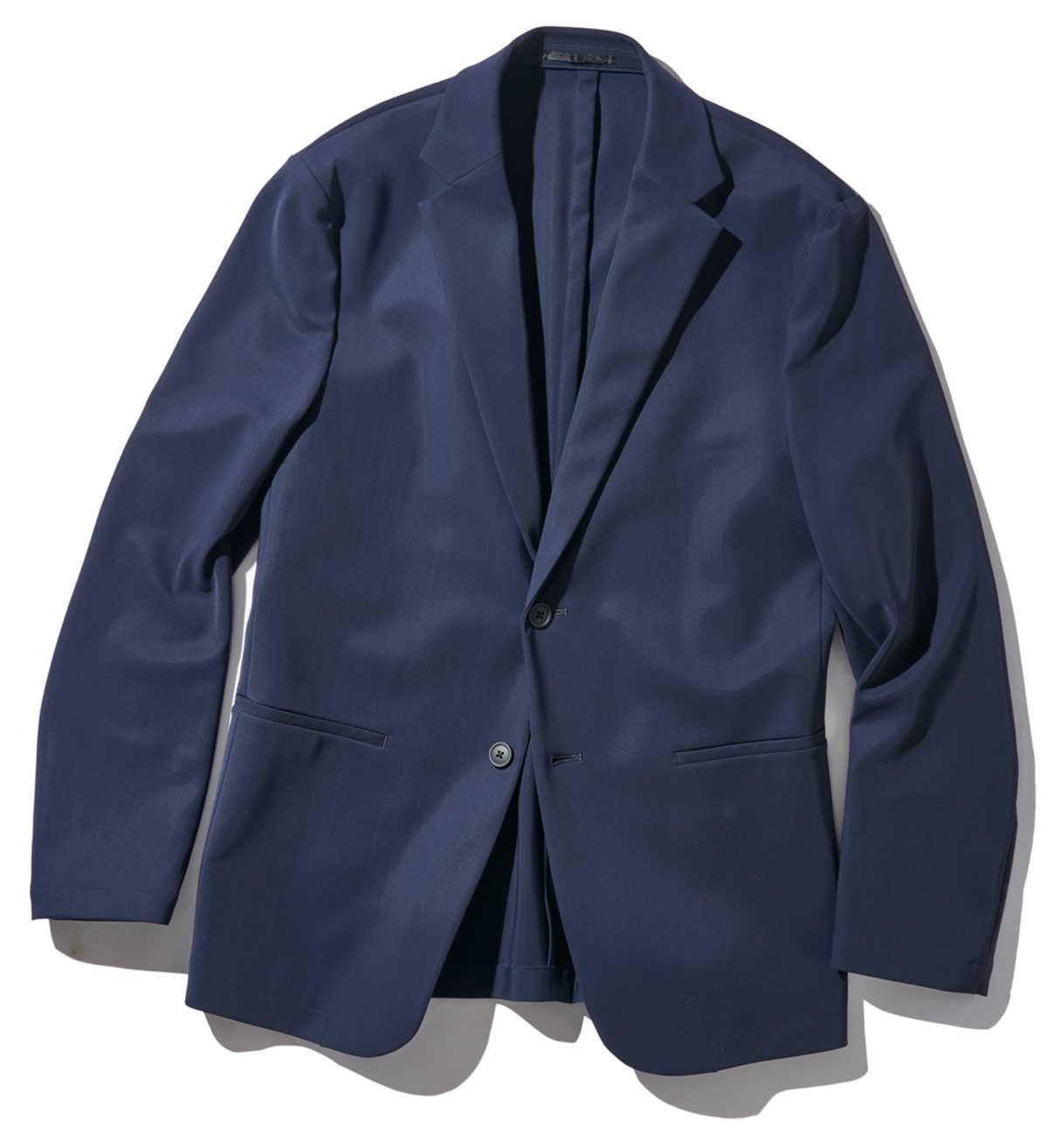 デートに自信を持って挑むには!?まさかのお家で洗えるテイラードジャケット!