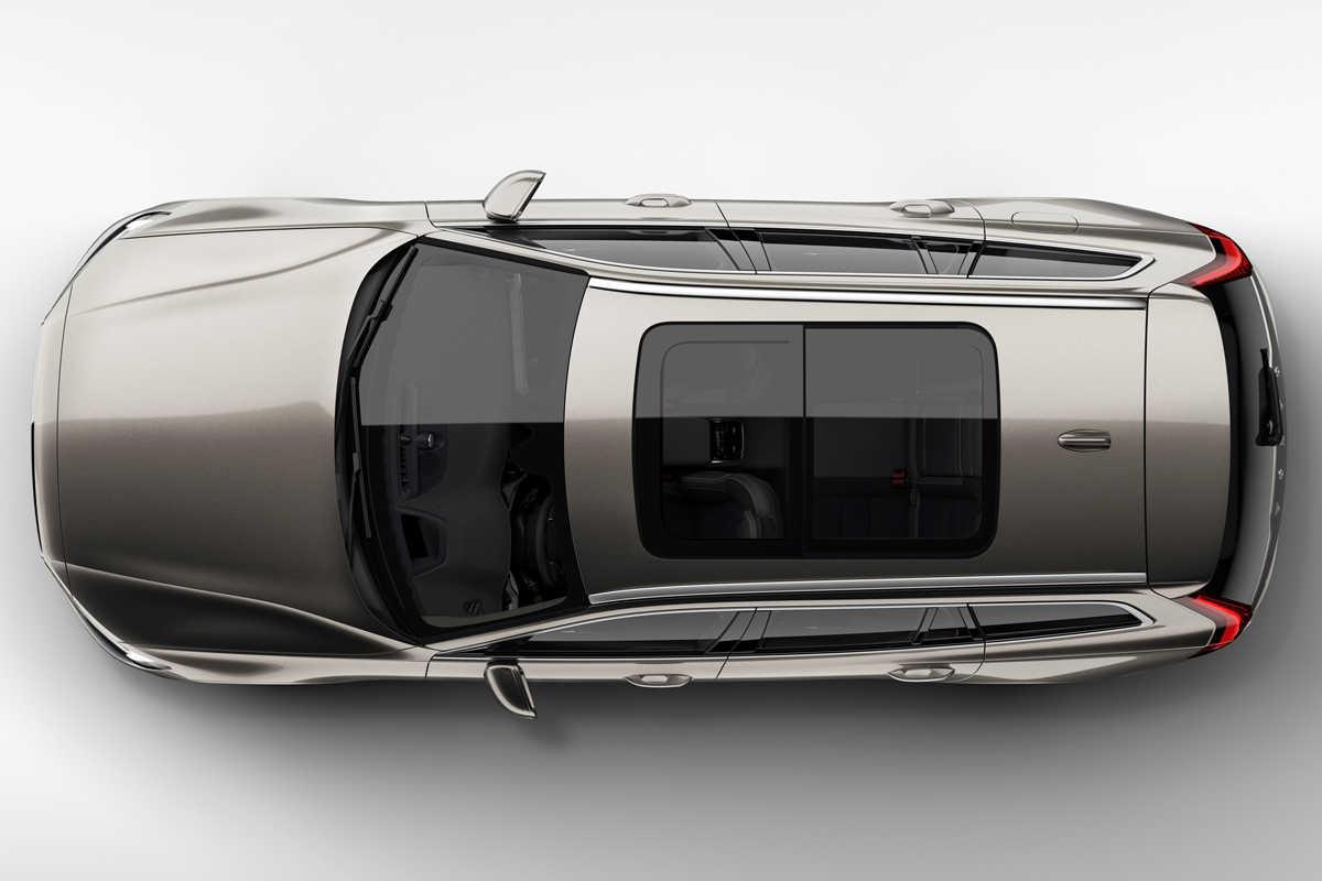 北欧の優しいムードは、実は見せかけ!? 〈ボルボ〉V60 リチャージプラグインハイブリッドT6 AWD