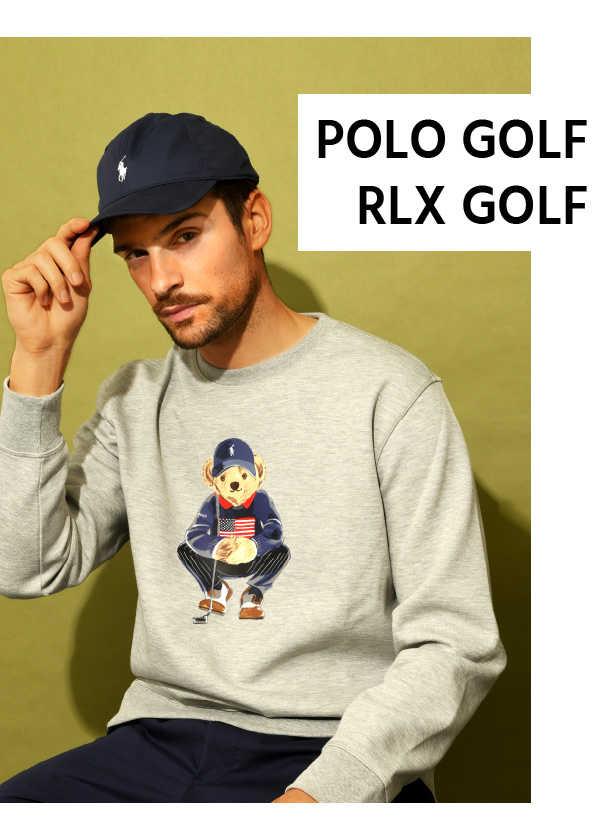 POLO GOLF / RLX GOLF