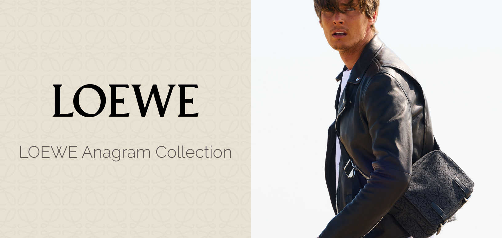LOEWE Anagram Collection