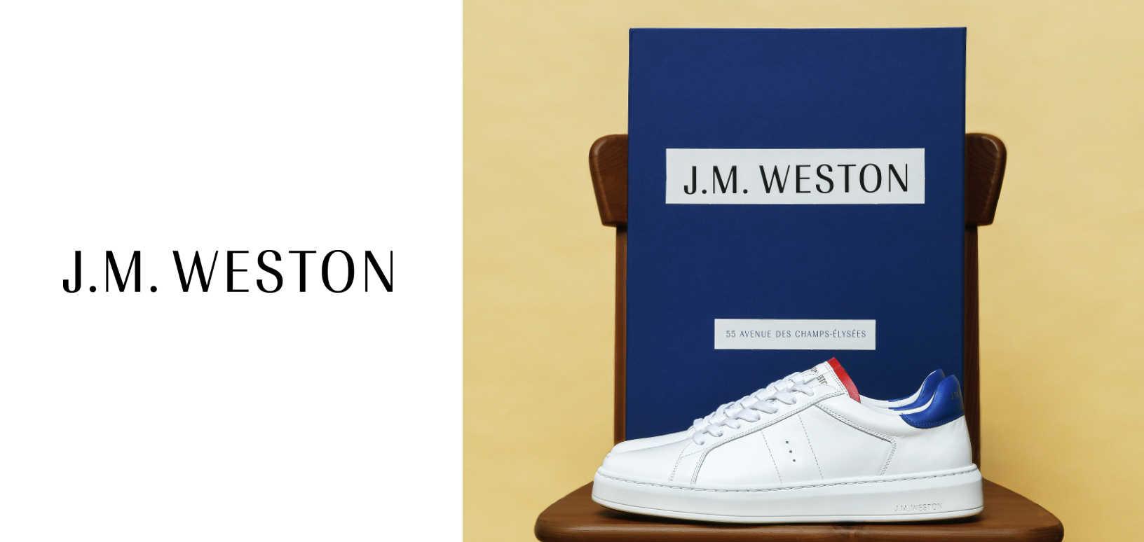 J.M. WESTON