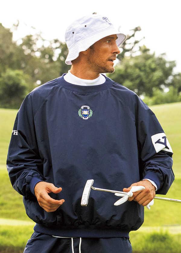 【本誌Safari掲載】ゴルフがもっと楽しくなるウエア&バッグ!